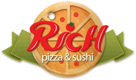 Pizza Rich